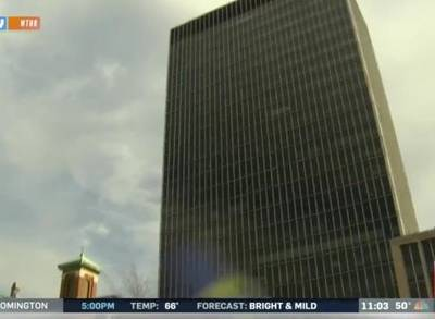 News video: Indiana Law's Backlash Grows, Indianapolis Among the Critics