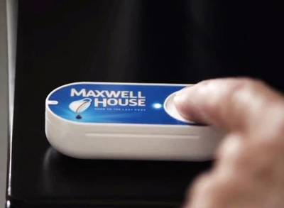 News video: Amazon Dash Buttons May Be the Future of Grocery Shopping and More